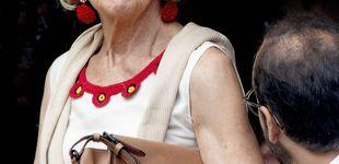 Post de La madre de Máxima de Holanda: reencuentro feliz en su peor año