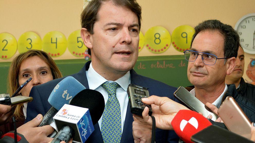 El PP investiga a los concejales que apoyaron la moción para la autonomía de León