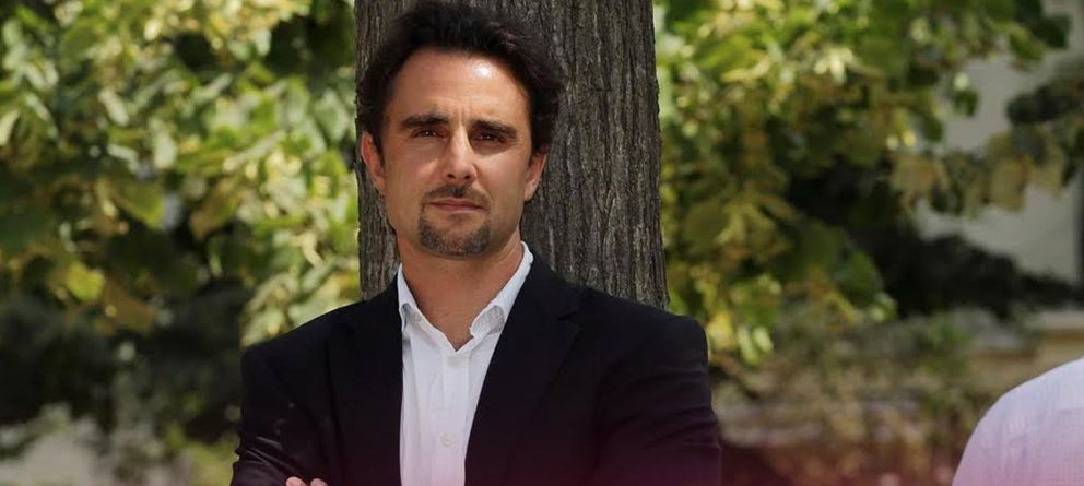 Foto: El informático franco-italiano Hervé Falciani.