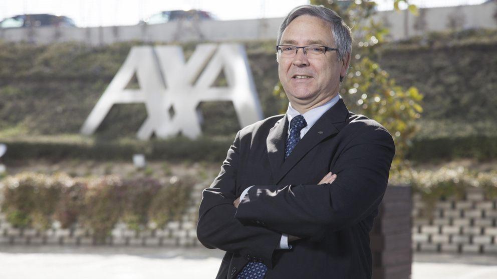 Axa España traslada el domicilio social de Axa Vida y Axa Pensiones a Bilbao