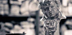 Post de ¿Por qué 'Goya' y no 'Buñuel'? Historia de los premios del cine español