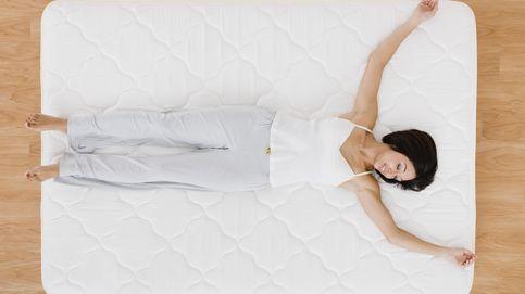 En qué fijarte cuando vas a comprar un colchón: los trucos para acertar