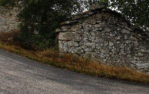 La Camperona, una subida inédita donde la Vuelta subestima a la gravedad