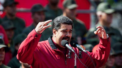 Maduro desplegará tropas y un sistema de misiles en la frontera con Colombia