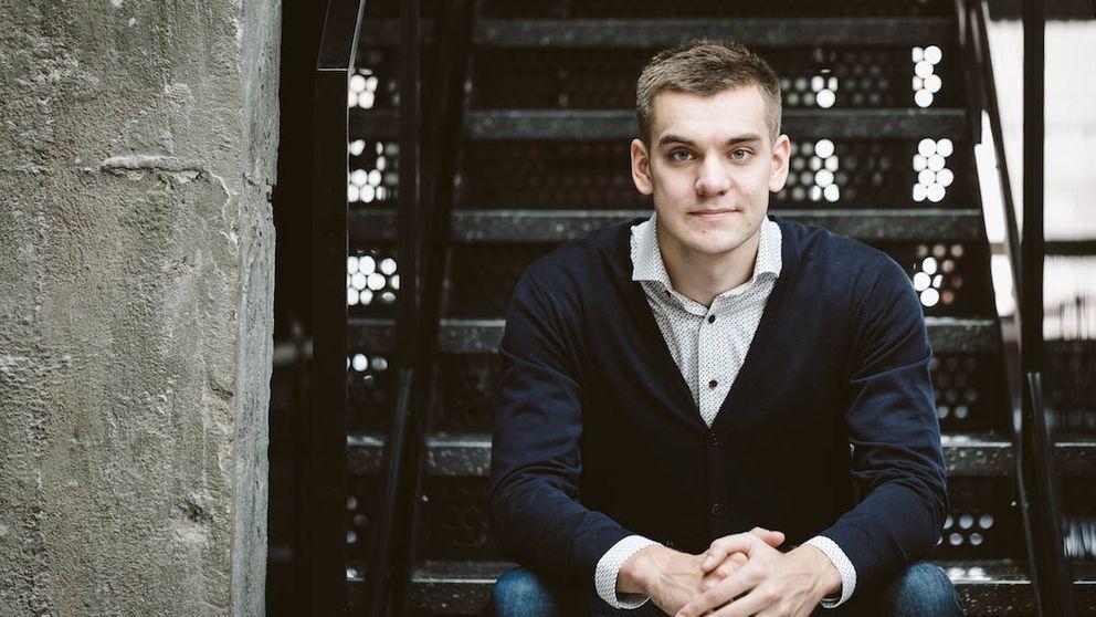 El jovencísimo estonio que viene a quedarse con el sector del patinete eléctrico en Madrid