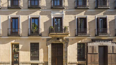 El palacete de lujo en el Madrid más castizo que planta cara a la crisis con precios precovid