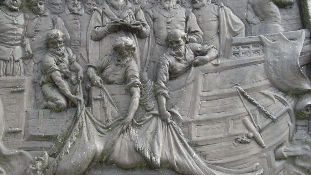 El enorme tesoro español que desató la ambición de los afanados ingleses