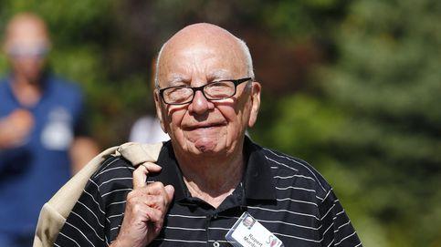 Murdoch negocia con Blackstone para pujar juntos por Tribune Media