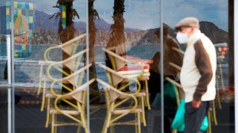 Los concursos de acreedores se disparan un 125% en hostelería en febrero