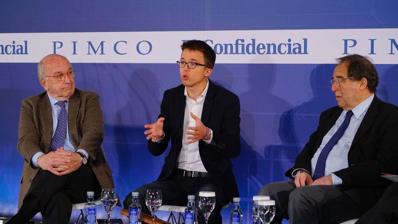 Almunia, Errejón y Carreras piden diálogo tras el 21-D y fijan un cambio constitucional