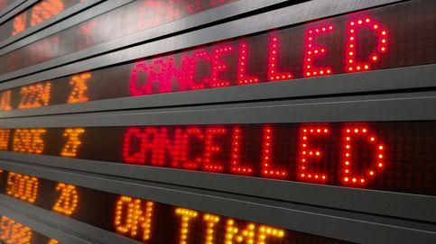 ¡Ojo si viaja a Francia y Alemania! Huelga de trenes y vuelos que afectan a España