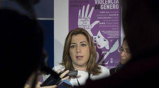 Los prejuicios contra Susana Díaz