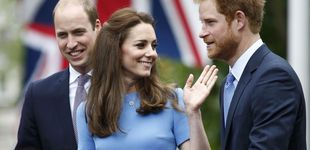 Post de Kate Middleton pone paz: así ha logrado un acercamiento entre Guillermo y Harry