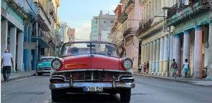Post de Vive La Habana en Madrid en una exposición única (y gratuita)