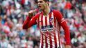Las tres charlas que han obligado a Morata a pedir su salida del Atleti