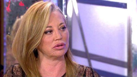 'Sábado Deluxe': Belén Esteban amenaza con demandar a la familia de Jesulín