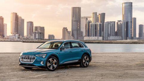 La nueva marca Audi