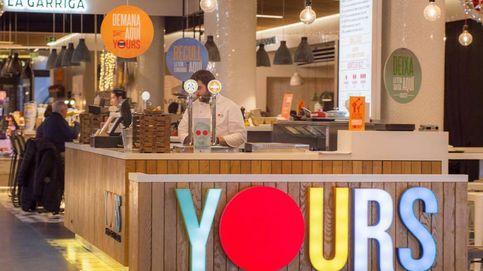 Piqué cierra su hamburguesería de Barcelona