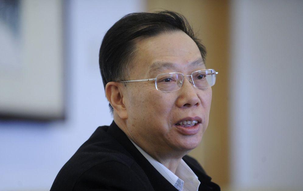 Foto: El responsable del sistema chino de trasplantes, Huang Jiefu. (Reuters)