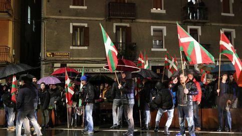 Desventuras de un joven militar en el País Vasco