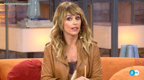 Emma García explota por los rumores de su enemistad con Alfonso Merlos