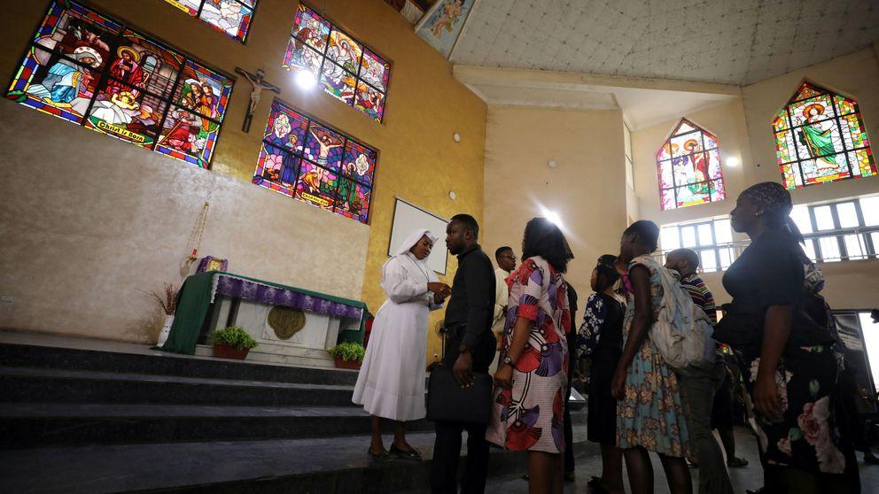 Nigeria confirma el primer caso de coronavirus en África subsahariana