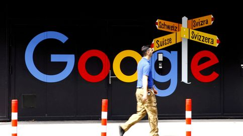 Francia multa a Google con 500 millones de euros por los derechos afines