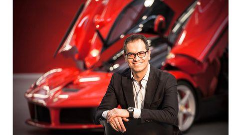 Flavio Manzoni, el hombre que diseña al mito Ferrari