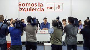Contra Pedro Sánchez