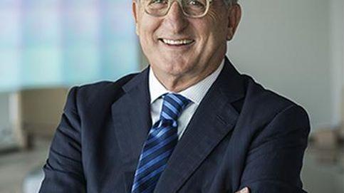 Antonio Brufau, presidente de Repsol, elegido Directivo del Año 2014