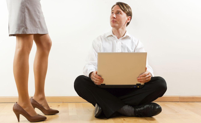 Relaciones de pareja: Si quieres que tu pareja te preste atención ...