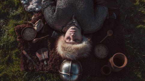 Por qué los antepasados de los vikingos enterraban a sus guerreros entre almohadas