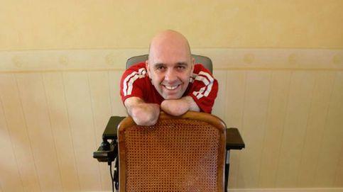 Un héroe llamado Philippe Croizon: al Dakar sin manos ni pies