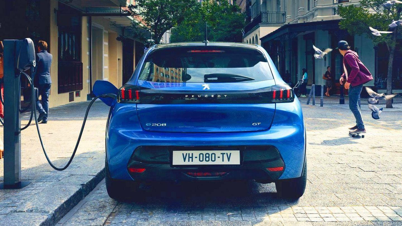 Fiat 500, Peugeot 208, Hyundai Kona, Opel Corsa, Kia Niro o Volkswagen ID.3 han sido algunos de los más demandados.