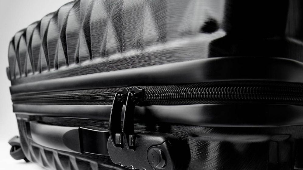 Foto: La maleta que necesitas. (Cortesía Zara)