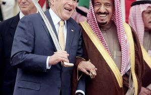 Así es Salman Ibn Abdulaziz, nuevo rey de Arabia Saudí