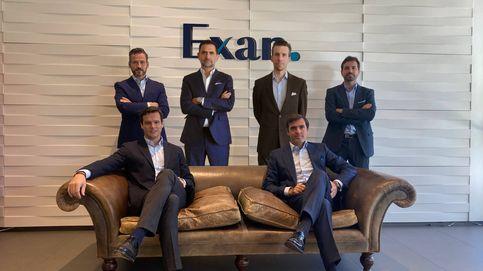 Exan Capital ficha a la cúpula del Área Inmobiliaria de Santander Private Banking