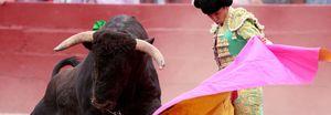 El PP instará al Gobierno a fomentar la tauromaquia en TVE