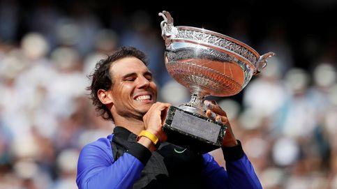 Nadal gana a Wawrinka y agranda su leyenda con el décimo  Roland Garros