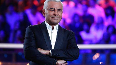 El canibalismo televisivo se instala en Telecinco (de la mano de Jorge Javier)