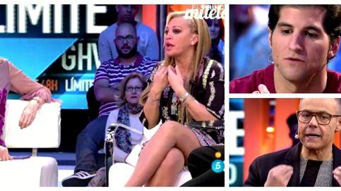 'GH VIP' - Del careo entre Belén Esteban y Rosa Benito a los hermanos de Julián