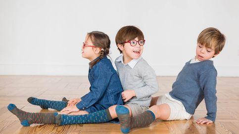 Calcetines diferentes por el Día del Sïndrome de Down