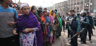 Post de Miles de despedidos: el precio de enfrentarse a la industria textil de Bangladesh
