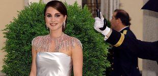 Post de Los 8 vestidos más bonitos de la cena preboda de Felipe y Letizia