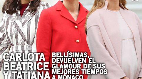 Kiosco Rosa: el nuevo amor de Cristiano Ronaldo, la reconciliación de los Matamoros y más