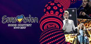 Post de Polémicas en Eurovisión 2017: enfermedades, plagios y veto a Rusia