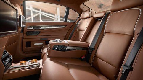 BMW Individual, un servicio para garantizar la máxima exclusividad