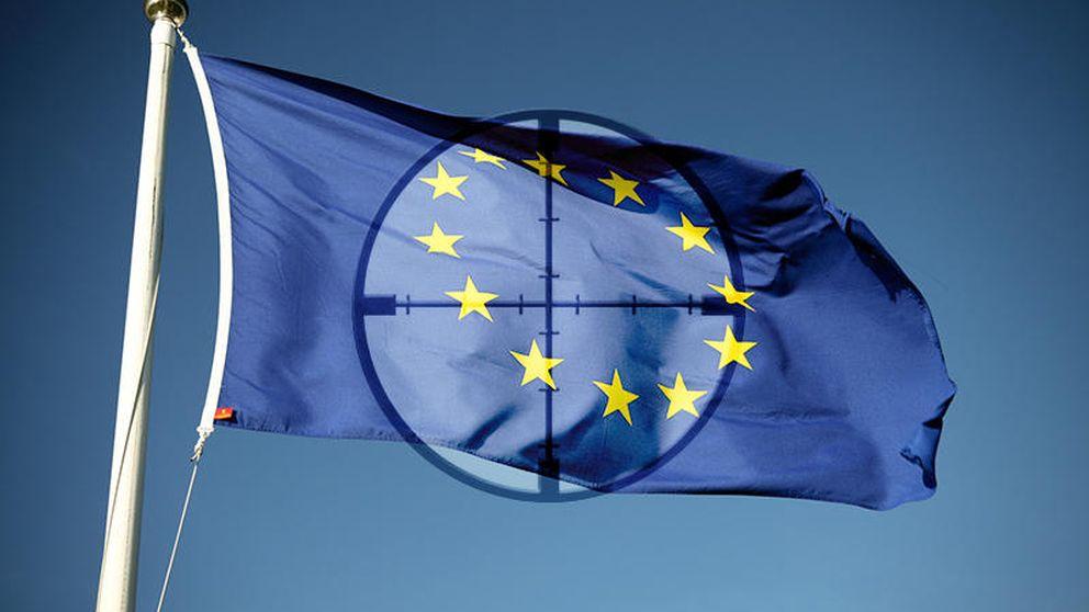 ¡Al ataque! Las cotizadas europeas (salvo las españolas) en el punto de mira