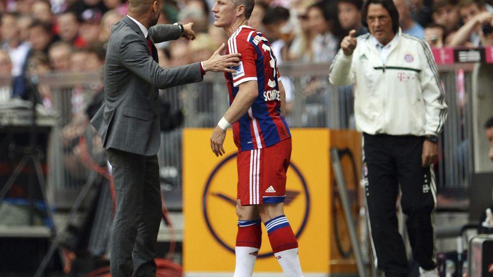 ¿Por qué a Mourinho se le justifica, mientras a Guardiola se le excusa?