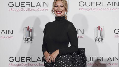 Blanca Suárez y su nuevo romance con tres marcas francesas